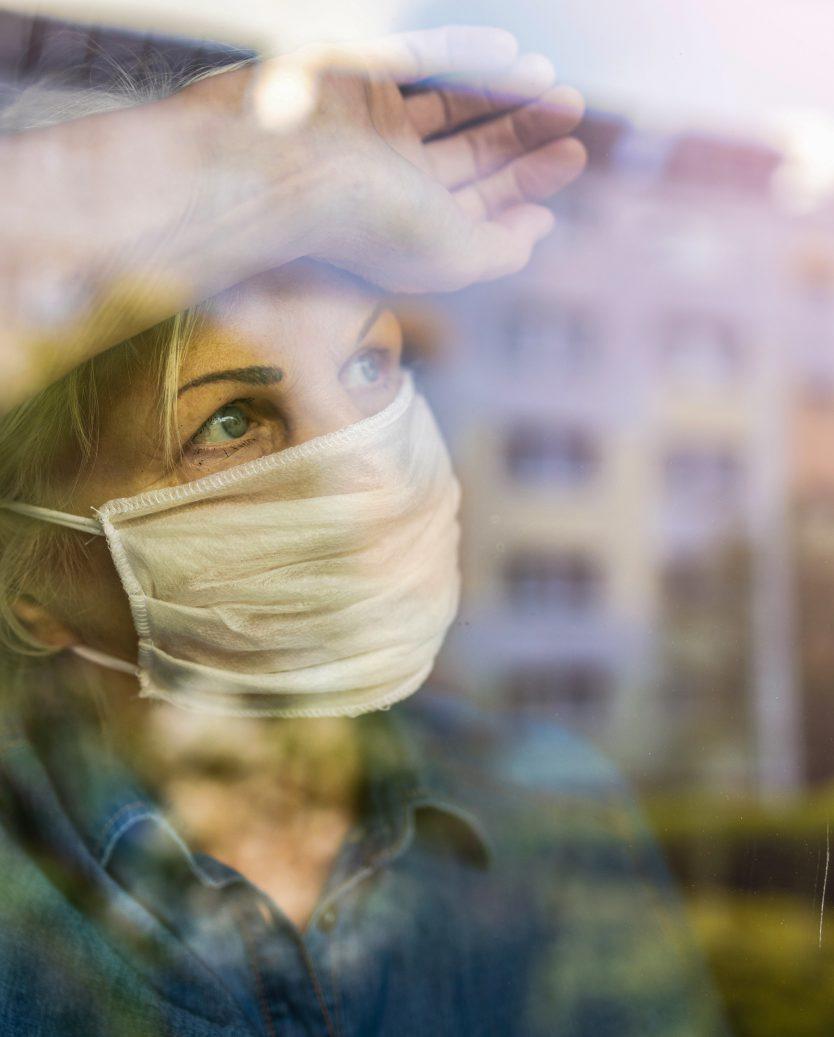 psykisk pandemi tablet